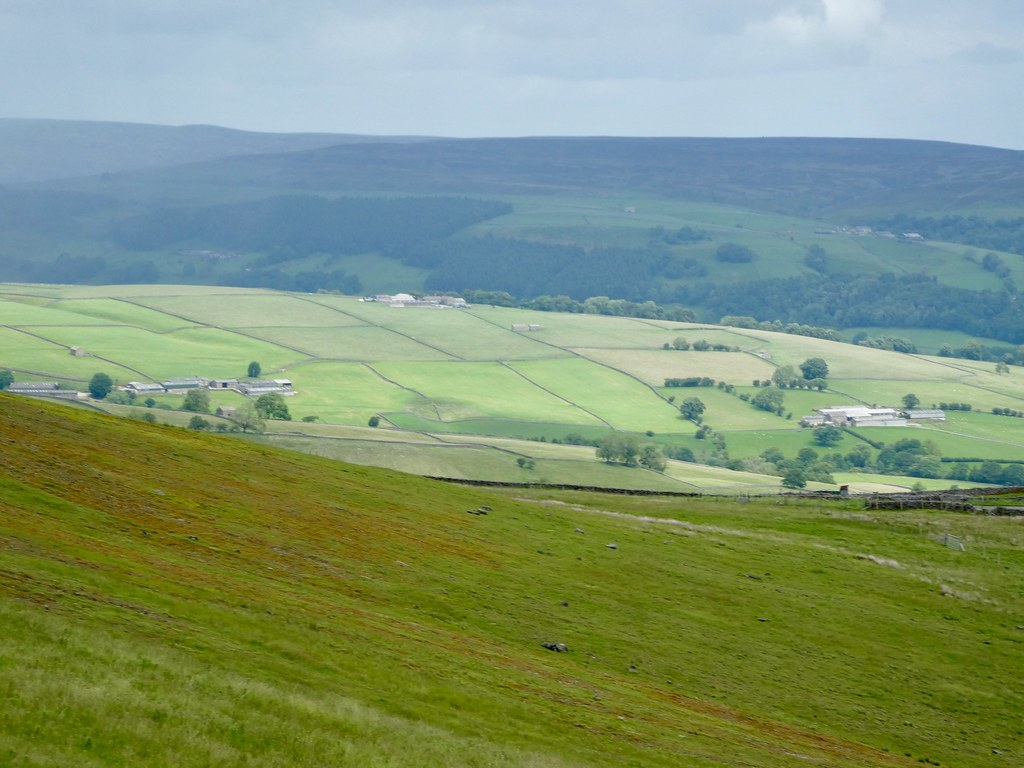 Greenhow Hill, Pateley Bridge