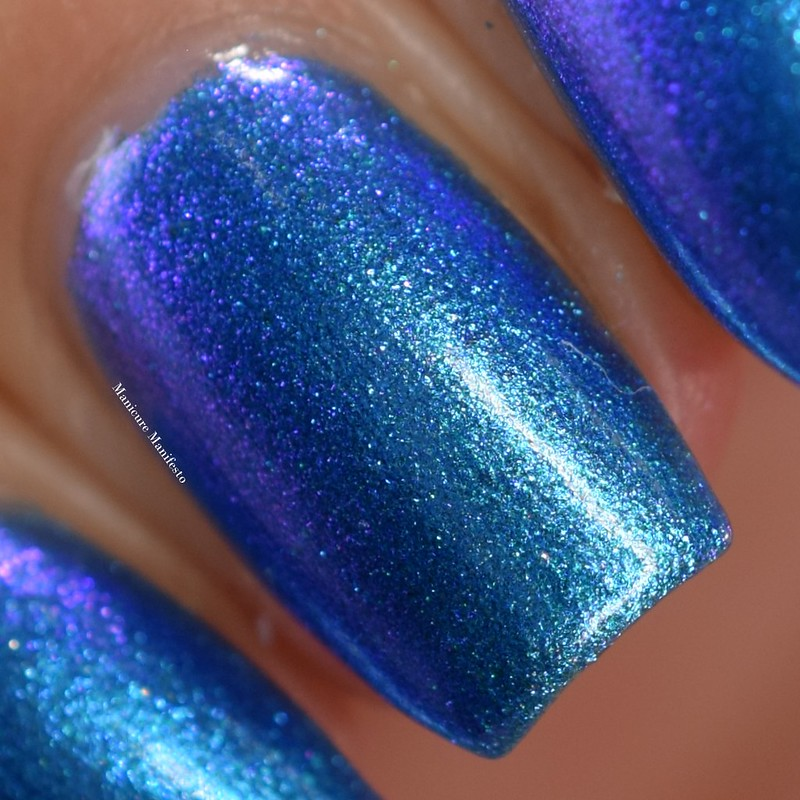 Paint It Pretty Polish Summer Kisses swatch