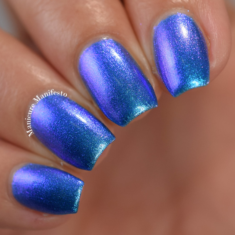 Paint It Pretty Polish Summer Kisses review