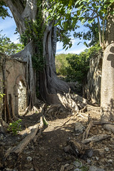 Prison, Petit Canal, Guadeloupe
