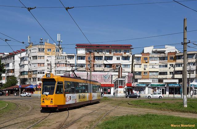 Havenstad