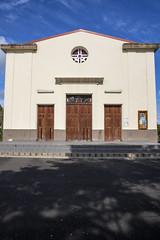 Eglise Saint-Philippe et Saint-Jacques,Petit Canal, Guadeloupe,Antilles,