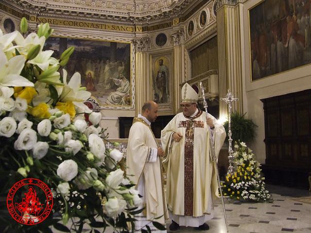 Ordinazione Don Luigi Proietto