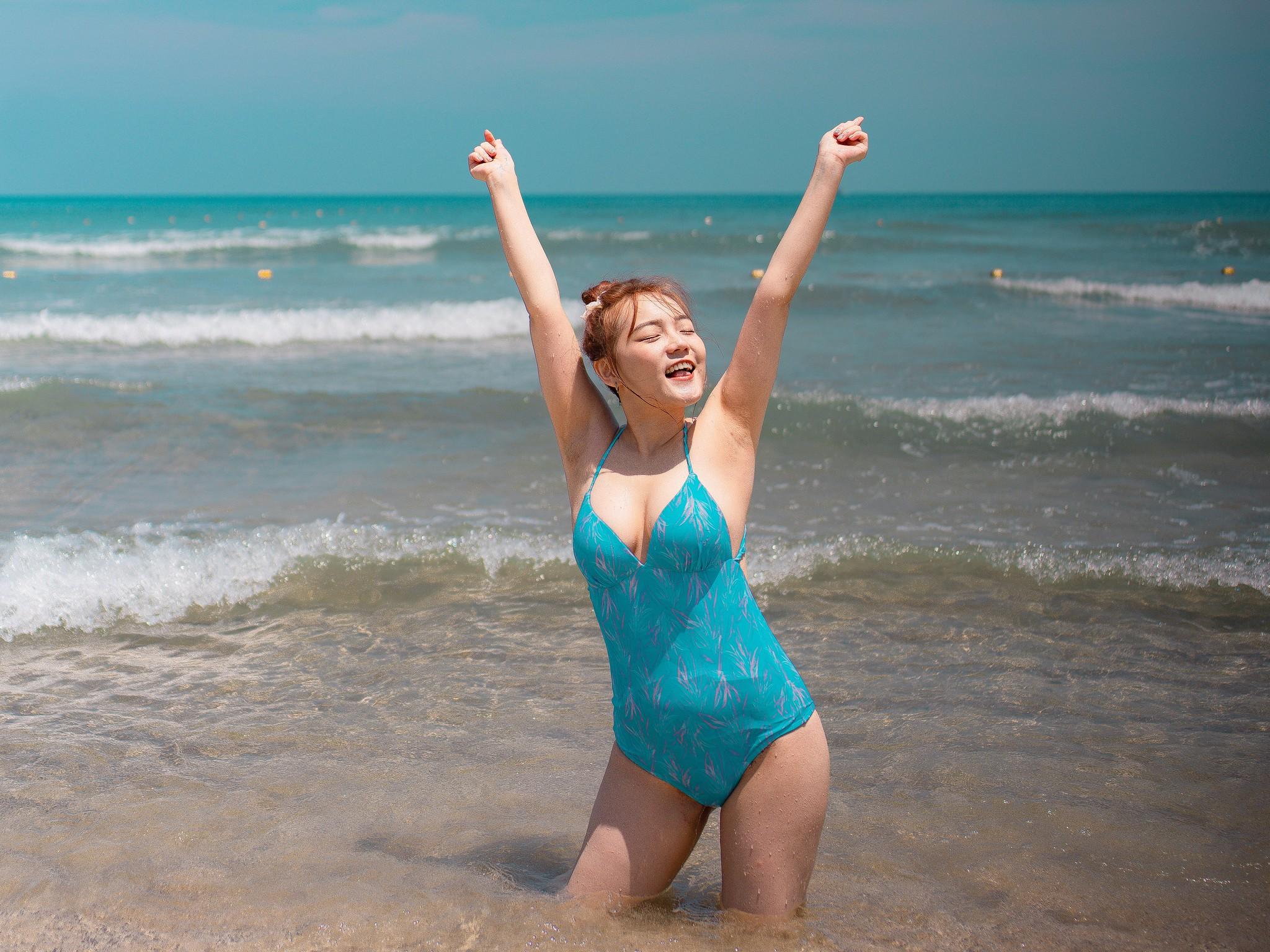 運動比基尼推薦|SurfAce Bikinis|上山下海運動時尚泳裝