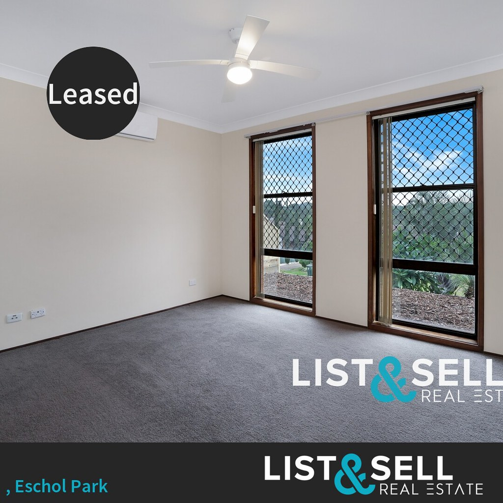 🏡 Leased | , Eschol Park⠀ 3  | 1 🛀 | 9 🚗⠀ ⠀ IMMACULATE CONDITION - Get ready, for a home that has everything and more.⠀ ⠀ Situated within minutes walk to Eagle Vale Shopping Centre & Recreation Centre which features swimming