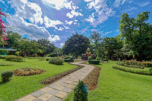 Sankampaeng Hot Spring (123 sur 155)