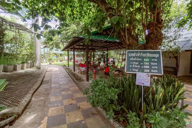 Sankampaeng Hot Spring (101 sur 155)