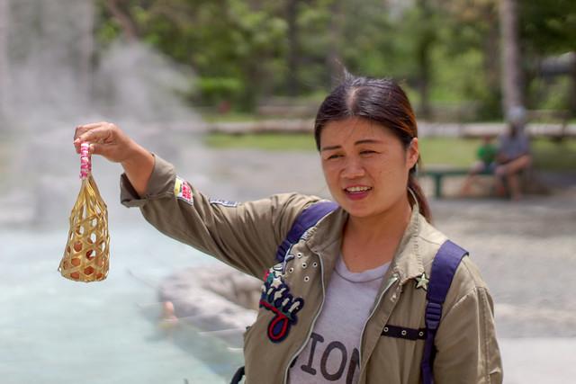 Sankampaeng Hot Spring (31 sur 155)