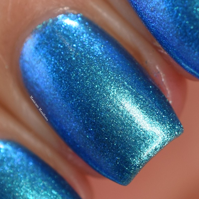 Paint It Pretty Polish Summer Skies swatch