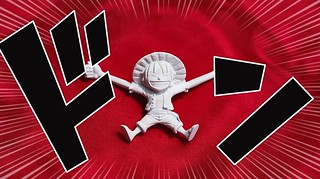 萬代官方推出《ONE PIEC航海王》伸縮自如的「魯夫口罩護耳神器」3D列印 限時免費下載!(ゴムゴムのマスクイヤーガード)
