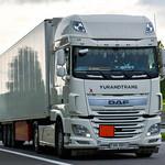 Daf XF Euro 6 460 SSC Yarandtrans (BY)