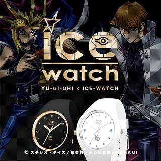 錶盒變身存錢筒!ICE-WATCH ×《遊戲王怪獸之決鬥》闇遊戲 / 海馬瀨人 聯名手錶(遊☆戯☆王デュエルモンスターズ×ICE-WATCH)