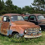 1952 Studebaker Pick-Up X2
