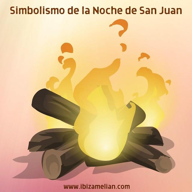 Simbolismo de la Noche de San Juan