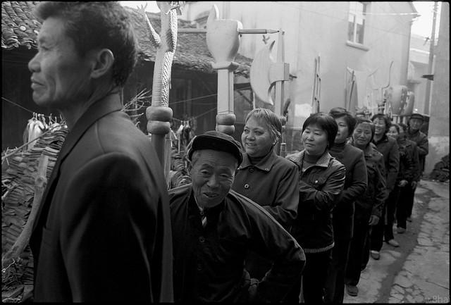 2011.04.05.[1] Zhejiang Yuyue Town Yuhuang Temple Ching Ming Festival 浙江禹越镇 禹皇庙清明节-44