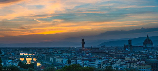 Florentine Flair