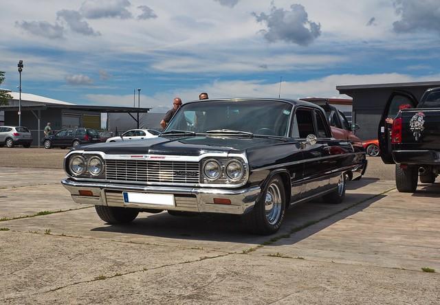 Badische US Car IG