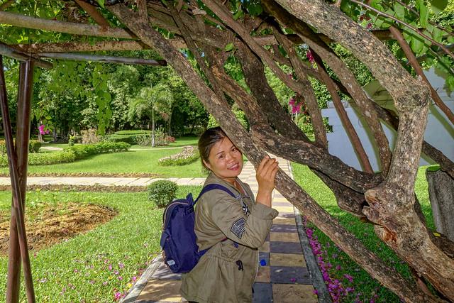 Sankampaeng Hot Spring (119 sur 155)