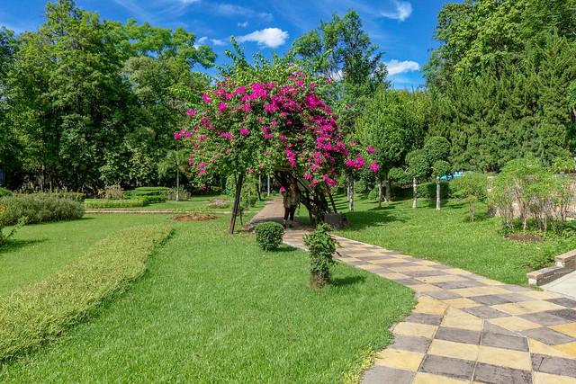 Sankampaeng Hot Spring (116 sur 155)