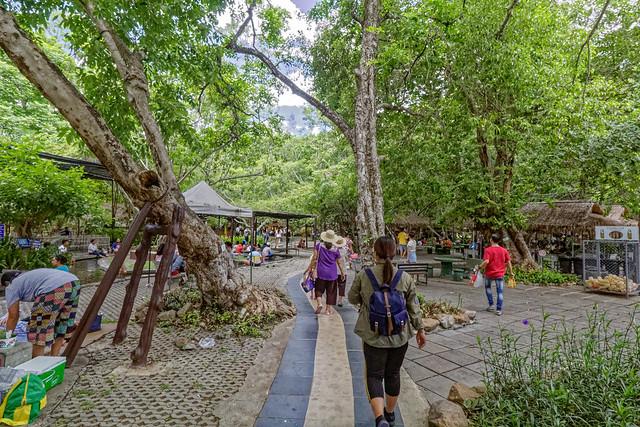 Sankampaeng Hot Spring (79 sur 155)