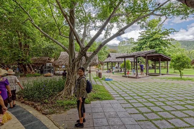 Sankampaeng Hot Spring (78 sur 155)