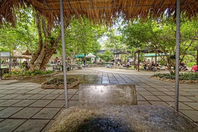 Sankampaeng Hot Spring (63 sur 155)
