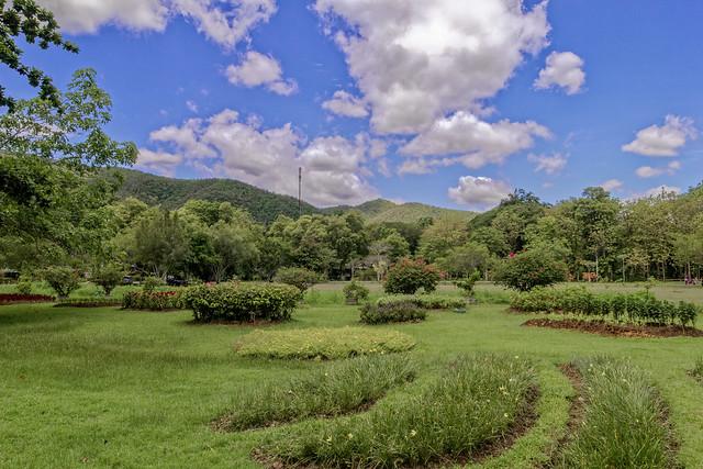 Sankampaeng Hot Spring (48 sur 155)