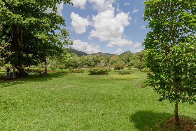 Sankampaeng Hot Spring (43 sur 155)