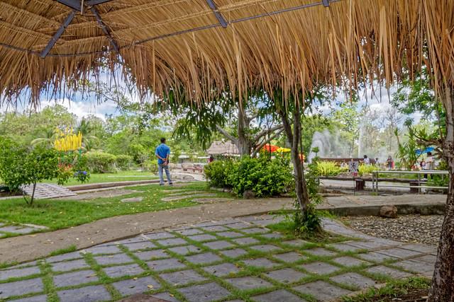 Sankampaeng Hot Spring (36 sur 155)