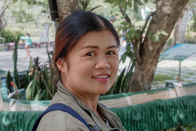 Sankampaeng Hot Spring (2 sur 155)