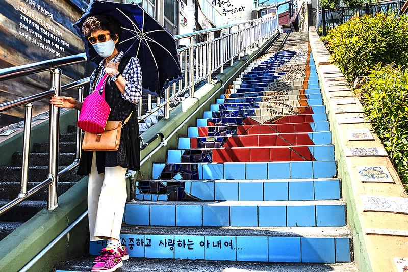 Lee Jung-seob Street in Beomil-dong--Busan 4
