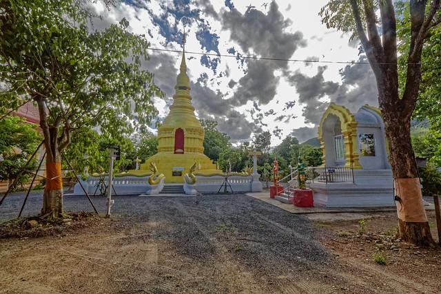Sankampaeng Hot Spring (151 sur 155)