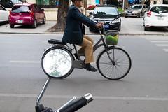Hanoi, Vietnam 01 2020