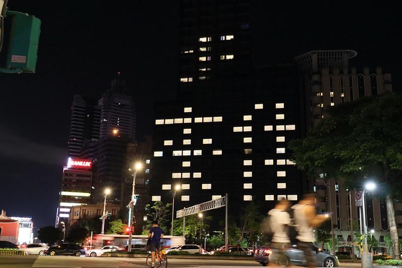台北北門世民酒店