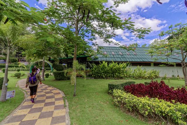 Sankampaeng Hot Spring (96 sur 155)