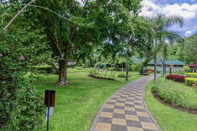 Sankampaeng Hot Spring (85 sur 155)