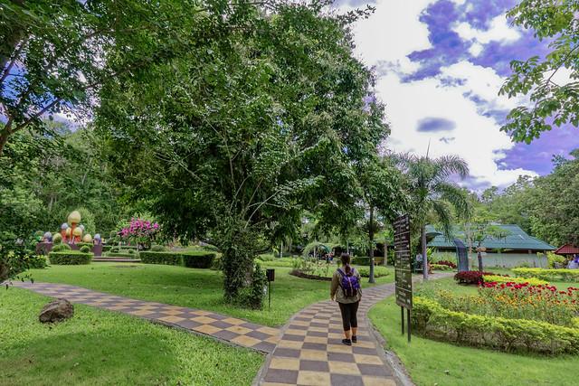 Sankampaeng Hot Spring (82 sur 155)