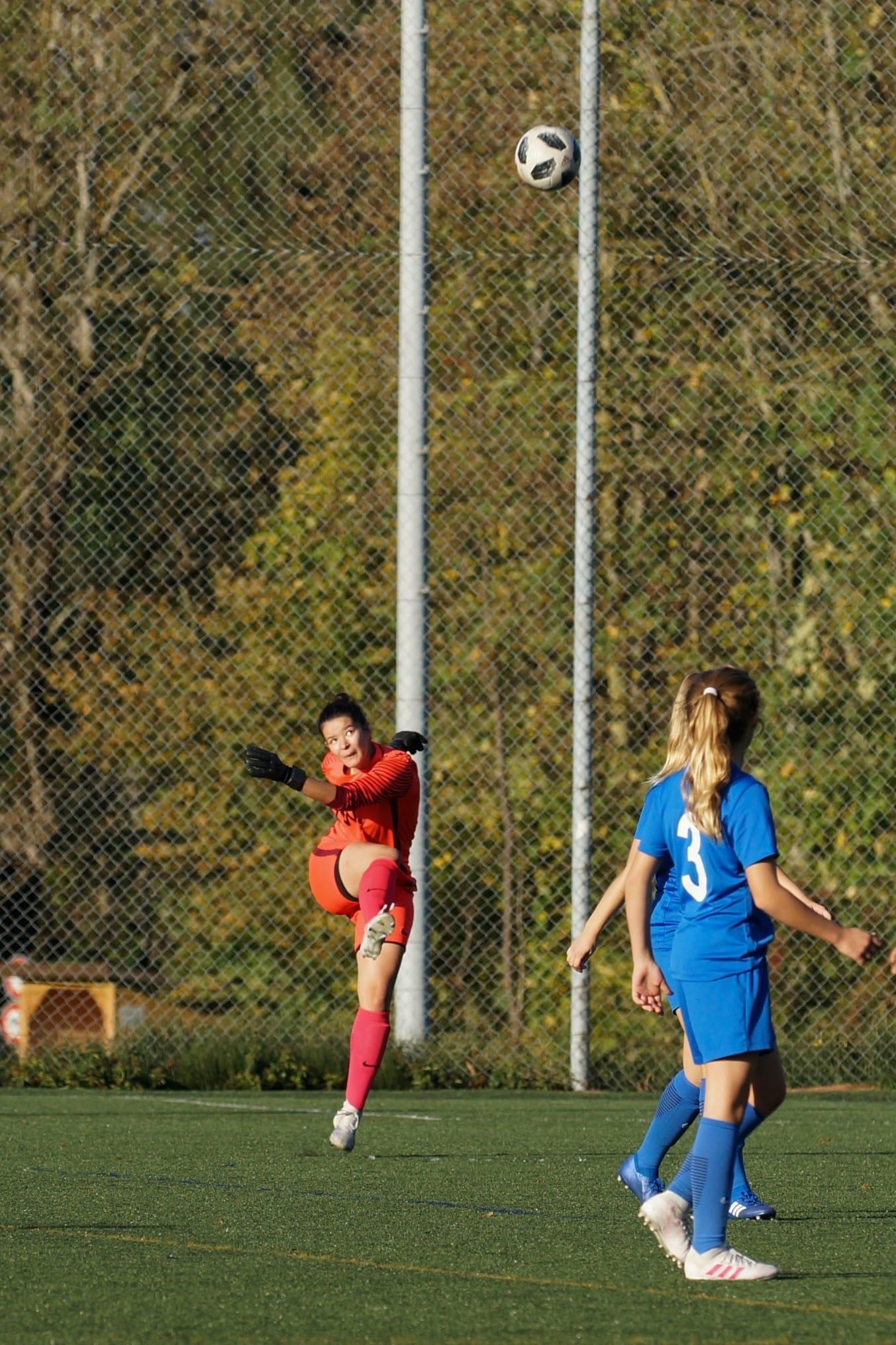 U17: Team Entlebuch-FCL 26-10-2019