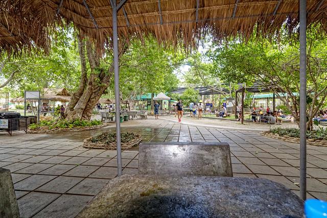 Sankampaeng Hot Spring (61 sur 155)