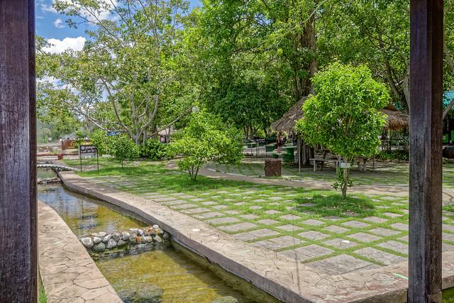 Sankampaeng Hot Spring (53 sur 155)