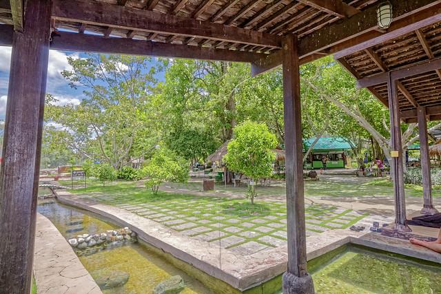 Sankampaeng Hot Spring (46 sur 155)