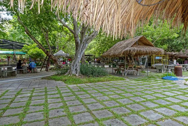 Sankampaeng Hot Spring (35 sur 155)