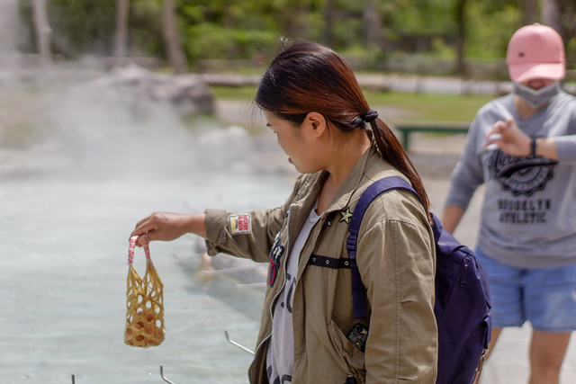 Sankampaeng Hot Spring (30 sur 155)
