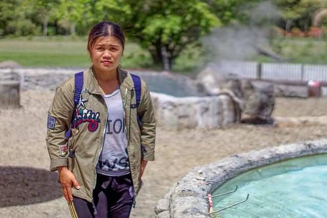 Sankampaeng Hot Spring (7 sur 155)