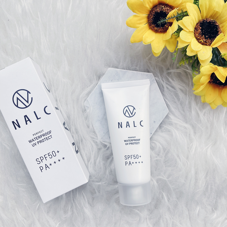 NALC Waterproof UV Protect Sunscreen Sunblock Review 1
