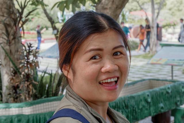 Sankampaeng Hot Spring (3 sur 155)