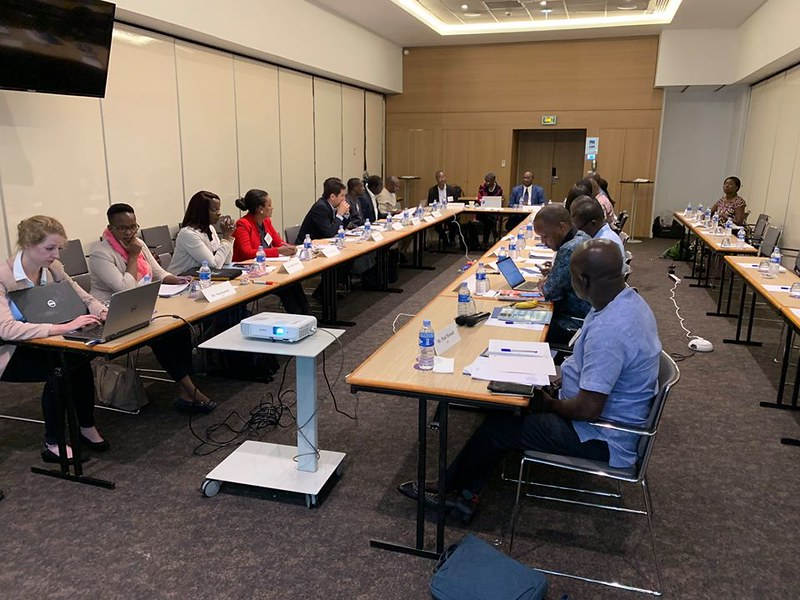 Annual Southern Voices Network for Peacebuilding Conference