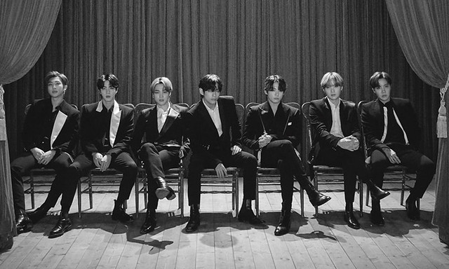 BTS Lancar Single STAY GOLD Untuk Pasaran Jepun