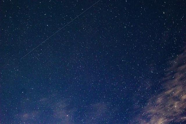 Cloud or Nebulae?