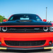 Challenger Face-Off